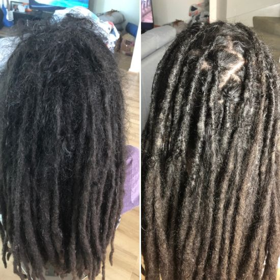 Chicago-dreads-maintenance